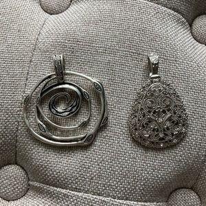 Premier Designs Necklace Enhancers